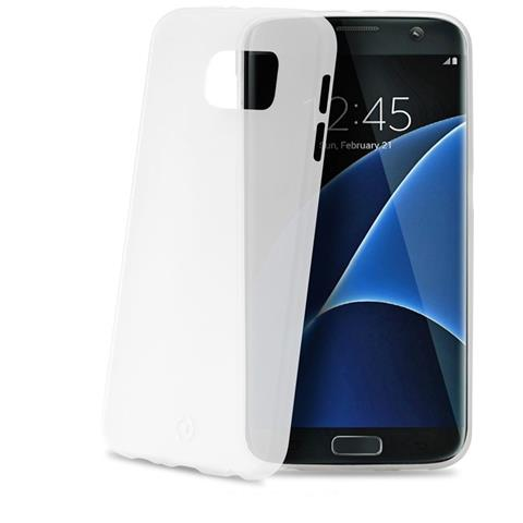 CELLY Cover Frost per Samsung Galaxy S8 Colore Bianco