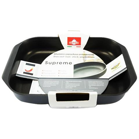 Olympia Supreme Lasagnera In Alluminio Pressofuso 35x25