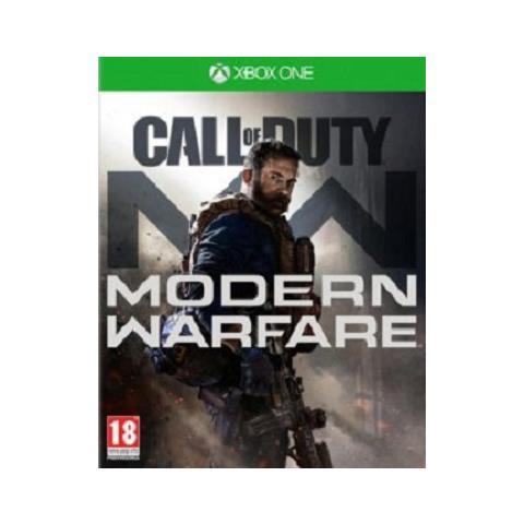 ACTIVISION BLIZZARD XONE - Call of Duty: Modern Warfare