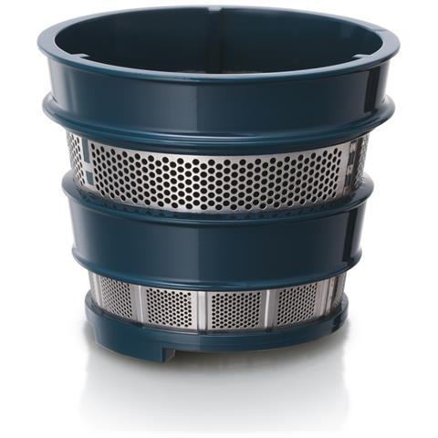 PANASONIC Filtro a Maglia Larga per Slow Juicer MJ-L500 e ricambio per MJ-L600