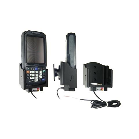 Brodit 532029 Auto Active holder Nero supporto per personal communication