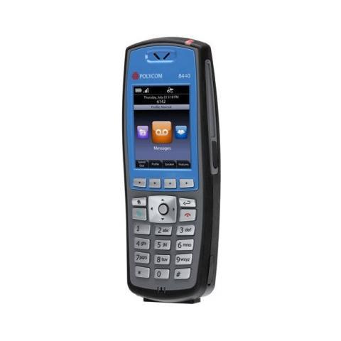 SPECTRALINK 8440, Blu, LCD, 240 x 320 Pixel, 65536 colori