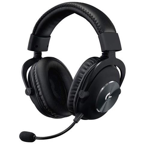 Image of Cuffia PRO X con microfono per gaming con Blue Vo!ce