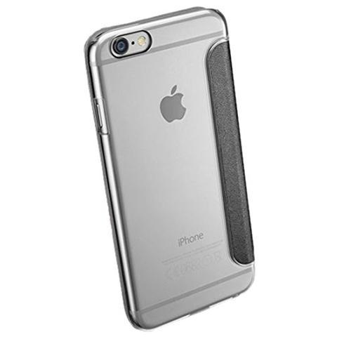 CELLULAR LINE Custodia Trasparente per iPhone 6