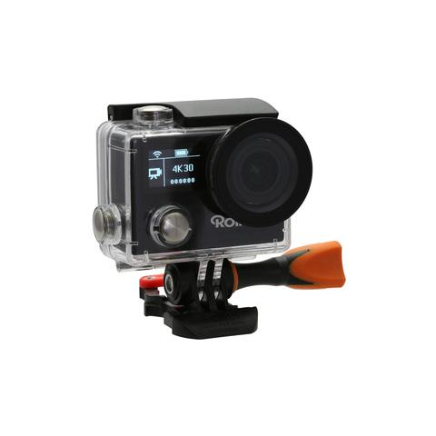 Image of Action Cam 430 Sensore 12Mpx Ultra HD 4K Display 2'' Impermeabile Wi-Fi