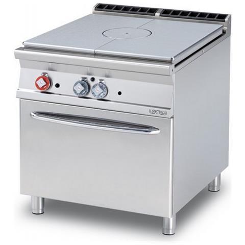 Cucina A Gas Professionale Afp / Tpf-98g