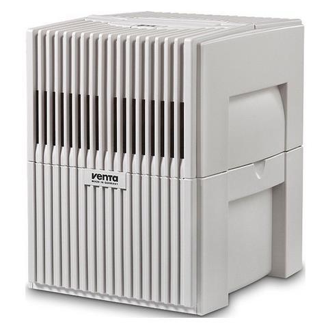 LW 15 Luftwäscher weiß / grau