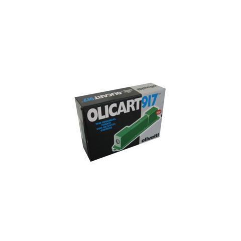 Image of B0455 Toner Originale Nero per Olivetti d-Color P12160 Capacit