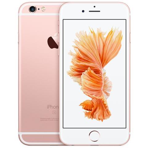 Apple iPhone 6S 32 GB Oro Rosa