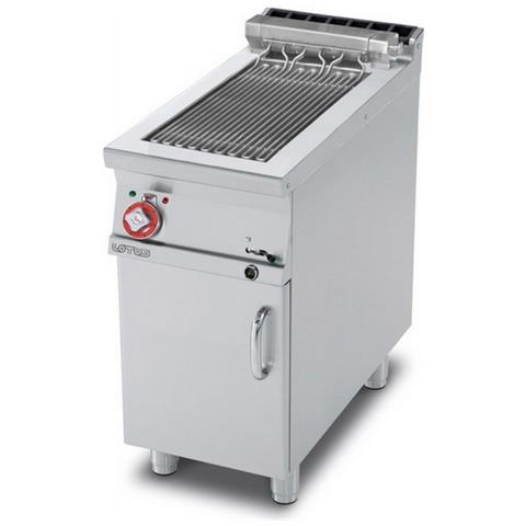 Piastra Elettrica Per Cucina Professionale Afp / Cwk-94et