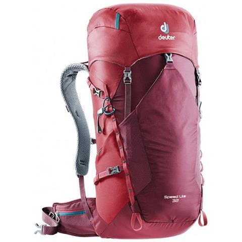 Zaino Hiking Speed Lite 32 Maron / cranberry 341081855350