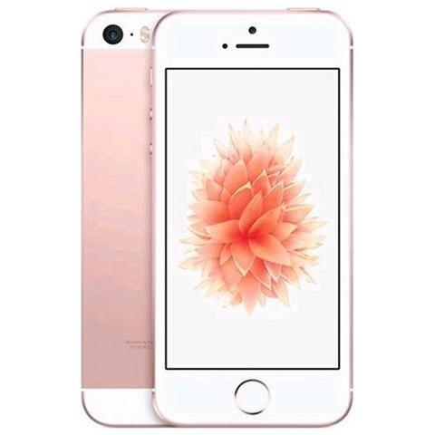 iPhone SE 16 GB Oro Rosa