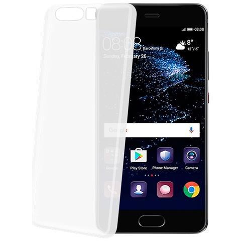 CELLY Custodia Frost per Huawei P10 Colore Trasparente