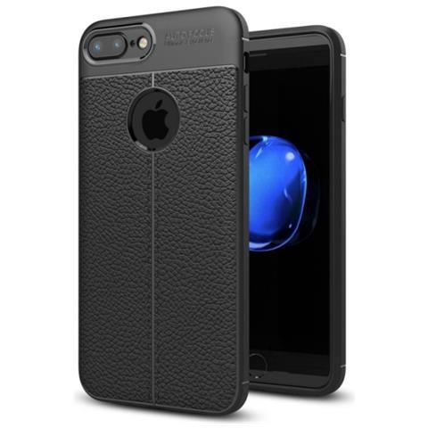 Mecaweb Custodia Tpu Silicone Per Smartphone Apple Iphone 8 Plus & 7 Plus