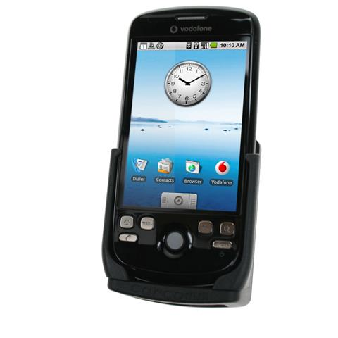 Carcomm CPPH-137 Passive Smartphone Holder HTC Magic Passive holder Nero