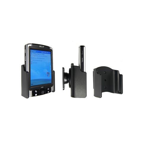 Brodit 848686 Passive holder Nero supporto per personal communication