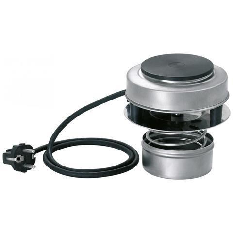 500464 Riscaldatore elettrico per scaldavivande 450 W
