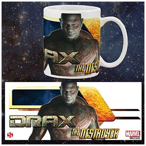 Tazza Guardians Of The Galaxy Mug Drax The Destroyer