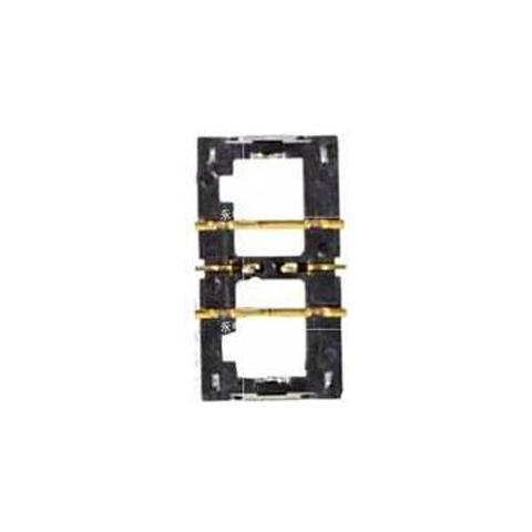 BOMA Connettore Modulo Fpc Batteria Scheda Madre Apple Iphone 6 Plus Flat Main Board