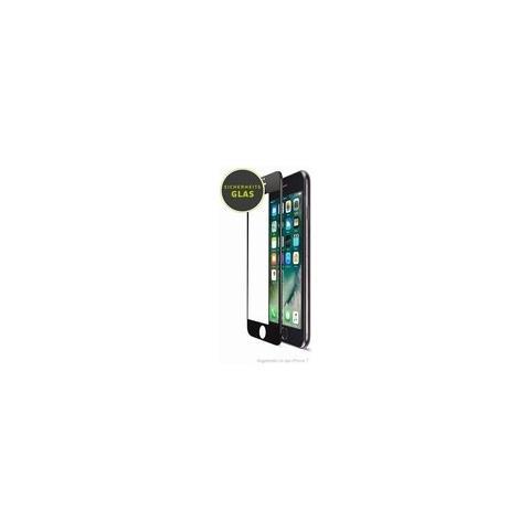 ARTWIZZ Pellicola protettiva in vetro curvo per iPhone 8
