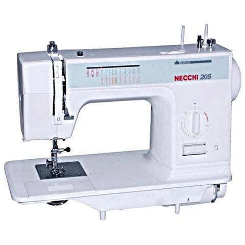 Necchi 100526617 macchine da cucire eprice for Prezzi macchine da cucire