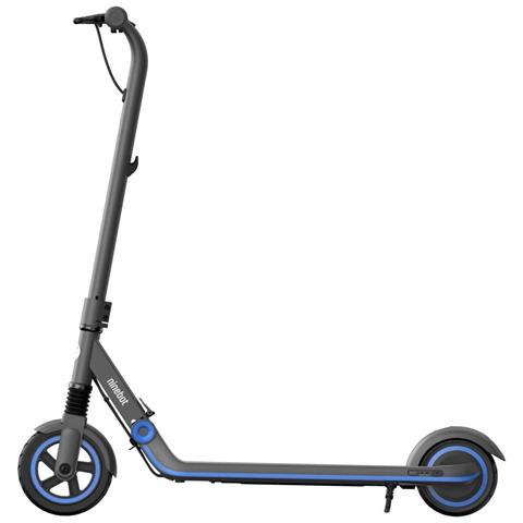 Monooattino Elettrico Ninebot eKickScooter ZING E10 per Ragazzi Ruote 7