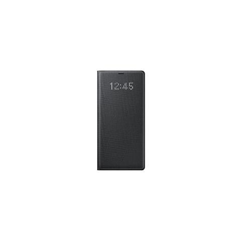 SAMSUNG Led View Cover Black N8