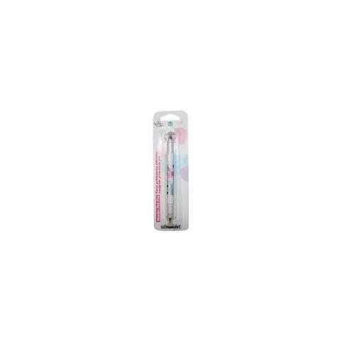Wonder Pen Pro04 - Pennarello Bi-punta Alimentare Marrone