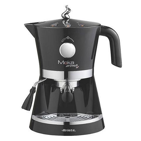1337 Moka Aroma Espresso Potenza 850 Watt Colore Nero