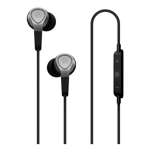 """Bang & Olufsen H3, Intraurale, Interno orecchio, 20 - 16000 Hz, Dinamico, 3.5 mm (1/8"""") , Cablato"""