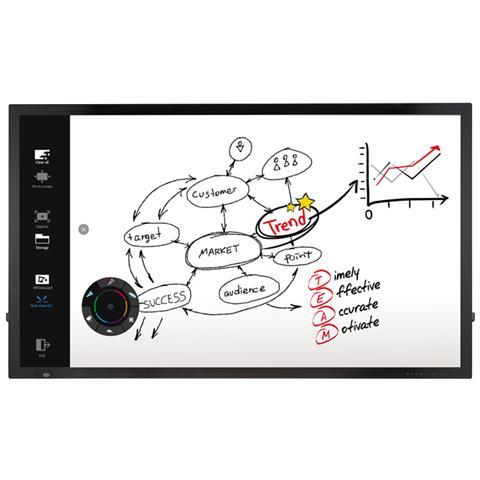 LG - 75TC3D lavagna interattiva - ePRICE