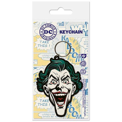PYRAMID Batman - The Joker Head (Portachiavi)