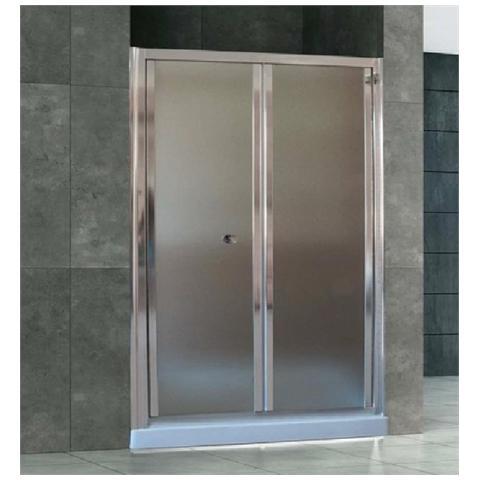 box doccia 100 cm apertura