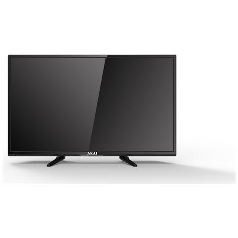 Image of AKTV3213 TS 32'' HD Nero LED TV