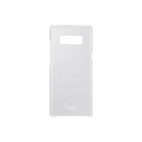 SAMSUNG Clear Cover Galaxy Note 8 Sottile D'origine Samsung Traslucido