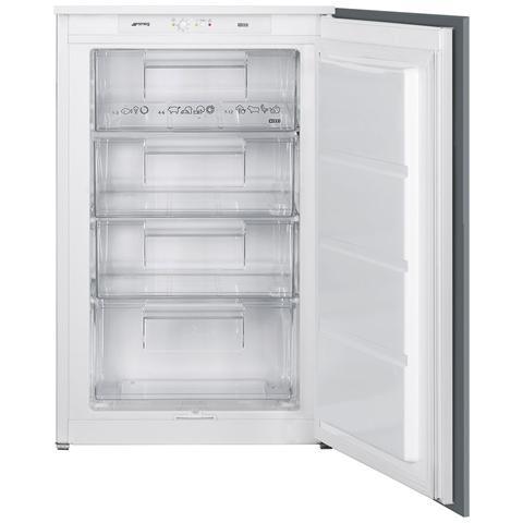 Congelatore Verticale Monoporta S3F0922P Statico Classe A++ Colore Bianco
