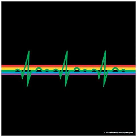 Pink Floyd - The Dark Side Of The Moon Inner Cover (sottobicchiere)