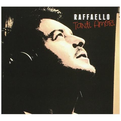 ZEUS RECORD Raffaello - Tanti Amori