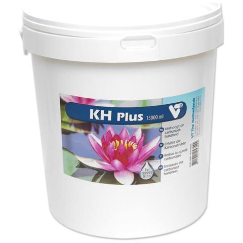 Soluzione Kh Plus 15l 142080
