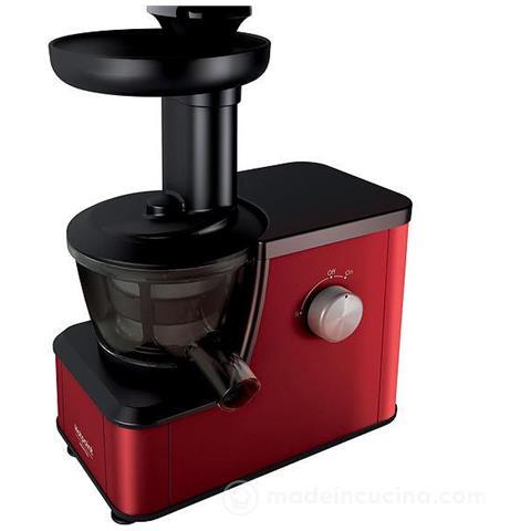 SJ4010FR0 Estrattore Potenza 400 W Colore Rosso