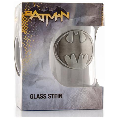 Dc Comics: Batman Logo (gift Box)