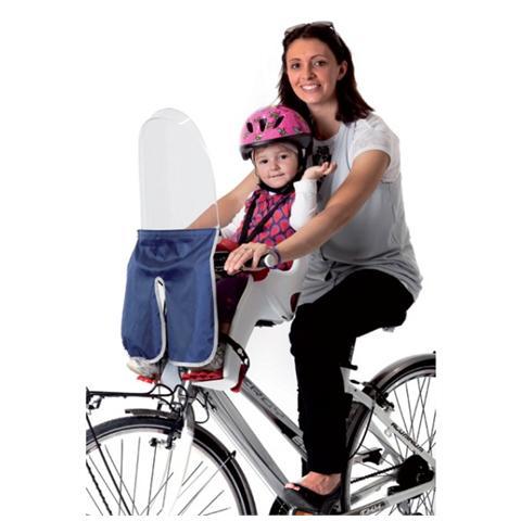BELLELLI Parabrezza per Biciclette Windbreak