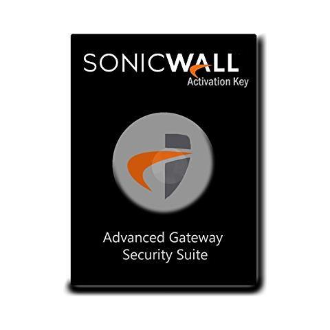 Advanced Gateway Security Suite - Licenza a termine (5 anni)