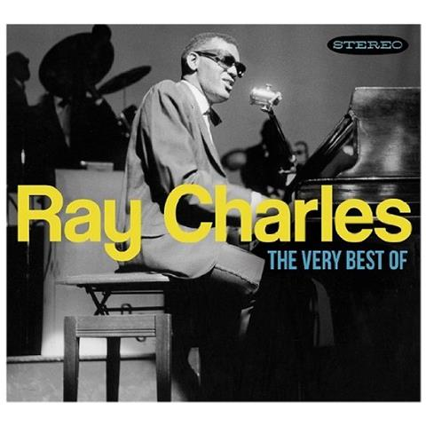 WAGRAM Ray Charles - The Very Best Of (5 Cd)