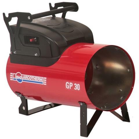 Image of Generatore Aria Calda Kw 30 Gp30 M