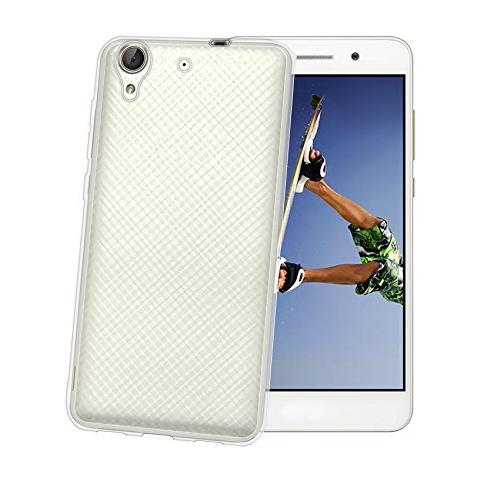 CELLY Tpu Cover Y6 Ii / Honor 5a