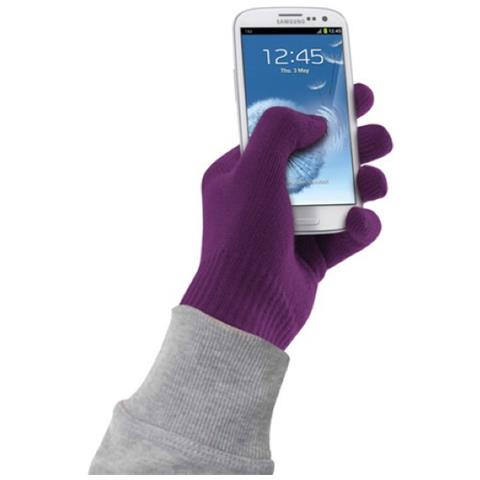 wimitech Guanti Invernali X Touch Screen S / m