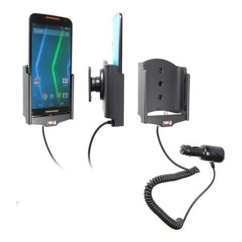 BRODIT 512679 Auto Active holder Nero supporto per personal communication