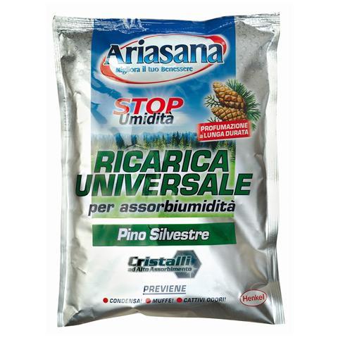 ARIASANA Sali 450 Gr Ricarica Ariasana Classic Pino