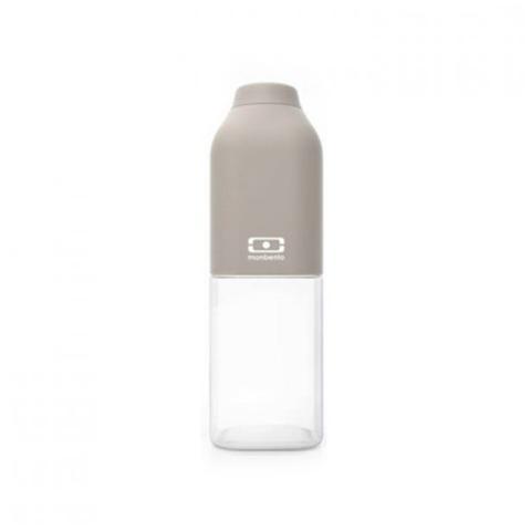Bottiglia dalla forma quadrata POSITIVE M GY